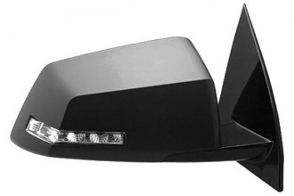 Replace® GM1321383 - Passenger Side Power Door Mirror