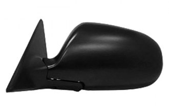Replace® HO1320106 - Driver Side Manual Door Mirror