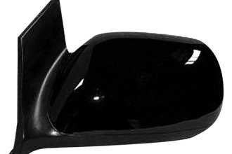 Replace® HO1320213 - Driver Side Power Door Mirror