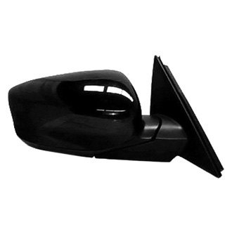 Replace® - Passenger Side Power Door Mirror