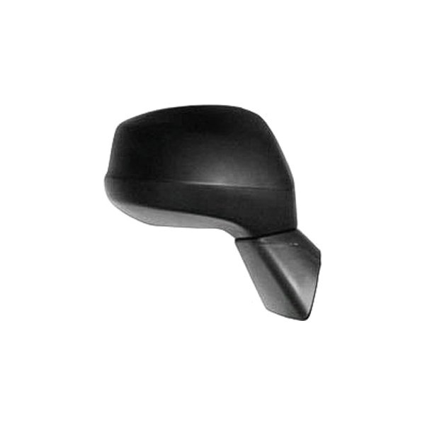 Replace Honda Civic 2013 Power Side View Mirror