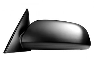 Replace® HY1320149 - Driver Side Power Door Mirror