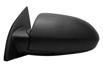 Replace® HY1320158 - Driver Side Power Door Mirror