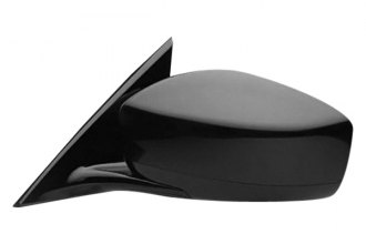 Replace® IN1320115 - Driver Side Power Door Mirror
