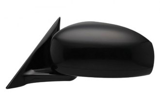 Replace® IN1320121 - Driver Side Power Door Mirror