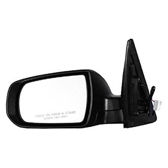 Replace® - Driver Side Power View Mirror (Non-Heated)