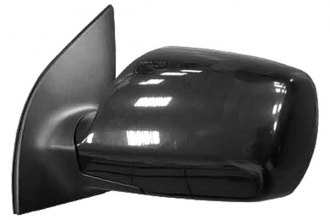 Replace® KI1320126 - Driver Side Power Door Mirror