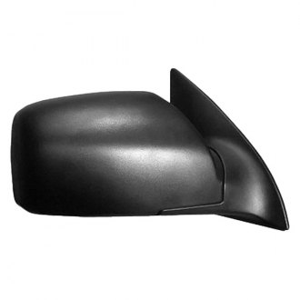 Replace® - Passenger Side Power View Mirror (Non-Heated, Foldaway)