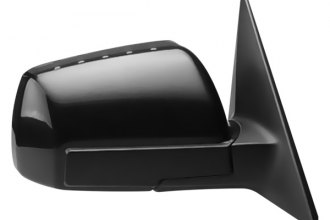 Replace® KI1321142 - Passenger Side Power Door Mirror