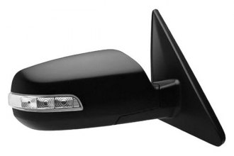Replace® KI1321146 - Passenger Side Power Door Mirror