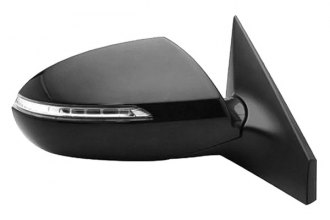 Replace® KI1321150 - Passenger Side Power Door Mirror