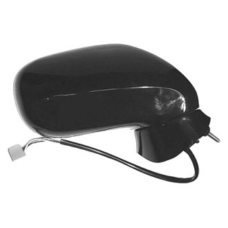 Replace® - Passenger Side View Mirror (Foldaway, Heated)