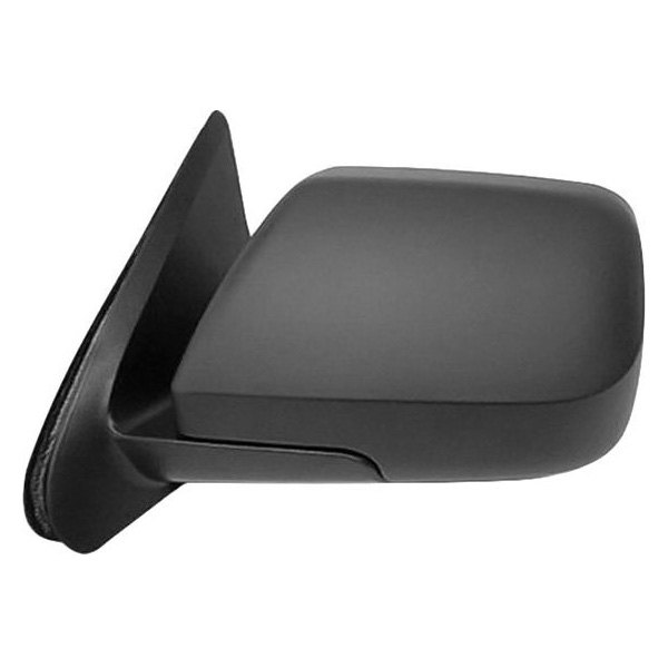 Replace® - Driver Side Power View Mirror