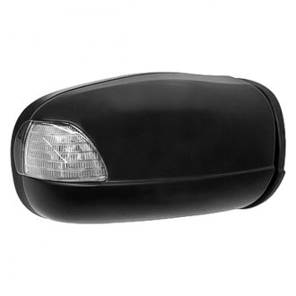 Replace® - Driver Side Power View Mirror (Foldaway, Heated)