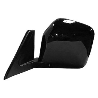 Replace® - Driver Side Power Side View Mirror (Non-Heated)