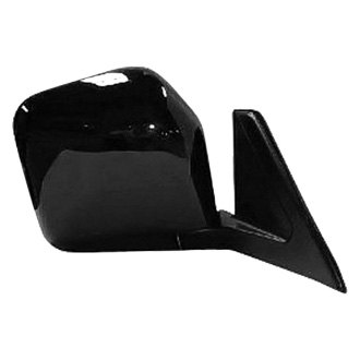 Replace® - Passenger Side Power Side View Mirror (Non-Heated)