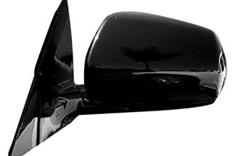 Replace® NI1320152 - Driver Side Power Door Mirror