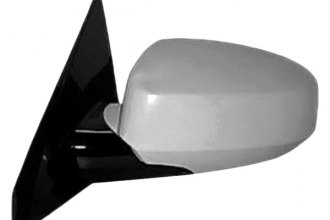 Replace® NI1320162 - Driver Side Power Door Mirror