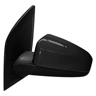 Replace® - Driver Side Power View Mirror (Non-Foldaway, Non-Heated)