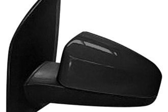 Replace® NI1320167 - Driver Side Power Door Mirror