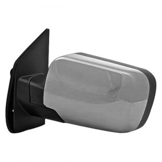 2009 nissan armada side view mirrors. Black Bedroom Furniture Sets. Home Design Ideas