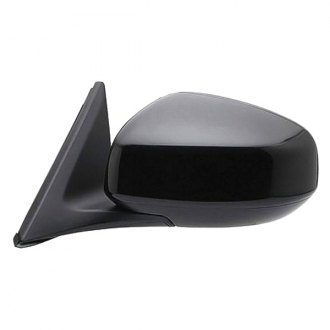 Replace® - Driver Side Power View Mirror (Foldaway, Non-Heated)