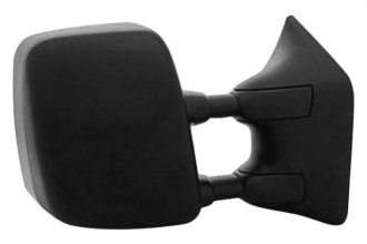Replace® NI1321203 - Passenger Side Power Towing Mirror