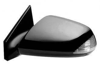 Replace® SC1321102 - Passenger Side Power Door Mirror