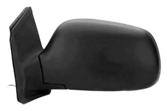Replace® TO1320127 - Driver Side Power Door Mirror