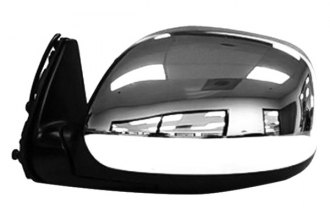 Replace® TO1320191 - Driver Side Power Door Mirror