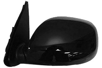 Replace® TO1320193 - Driver Side Power Door Mirror