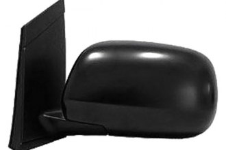 Replace® TO1320201 - Driver Side Power Door Mirror