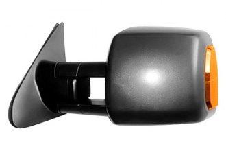 Replace® TO1320243 - Driver Side Power Towing Mirror