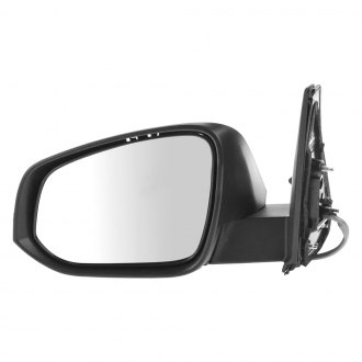 Replace® - Driver Side Power View Mirror (Heated)