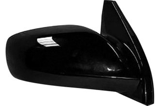 Replace® TO1321207 - Passenger Side Power Door Mirror