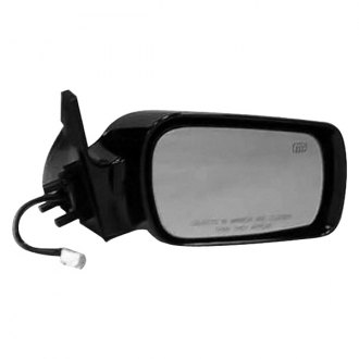 Replace® - Passenger Side Power View Mirror (Heated, Non-Foldaway)
