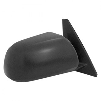 Replace® - Passenger Side Power View Mirror (Heated)