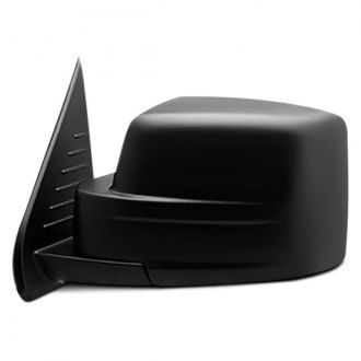 Replace® - Truck Power Side View Mirrors