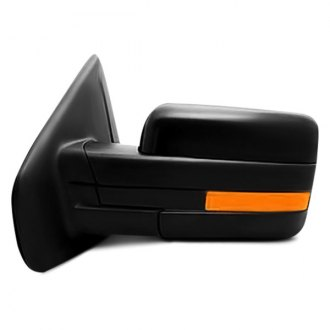 Replace® - Truck Side View Mirrors