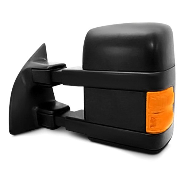 Replace® - Driver Side Turn Signal Towing Mirror