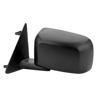 Replace® - Driver Side Manual View Mirror (Foldaway)