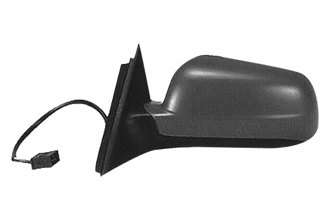 Replace® VW1320118 - Driver Side Power Door Mirror