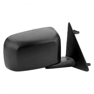 Replace® - Passenger Side Manual View Mirror (Foldaway, Non-Heated)