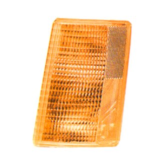 Replace® - Driver Side Replacement Parking / Side Marker Light