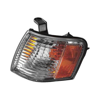 Replace® - Driver Side Replacement Signal Light