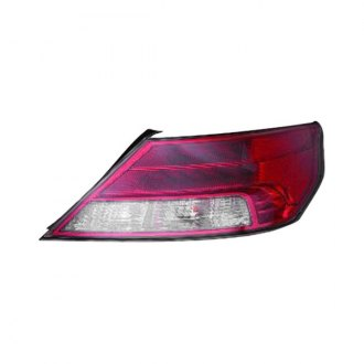 Replace® AC2801116R - Passenger Side Replacement Tail Light (Remanufactured OE)