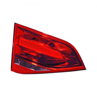Replace® - Passenger Side Replacement Tail Light Lens and Housing (Remanufactured OE)