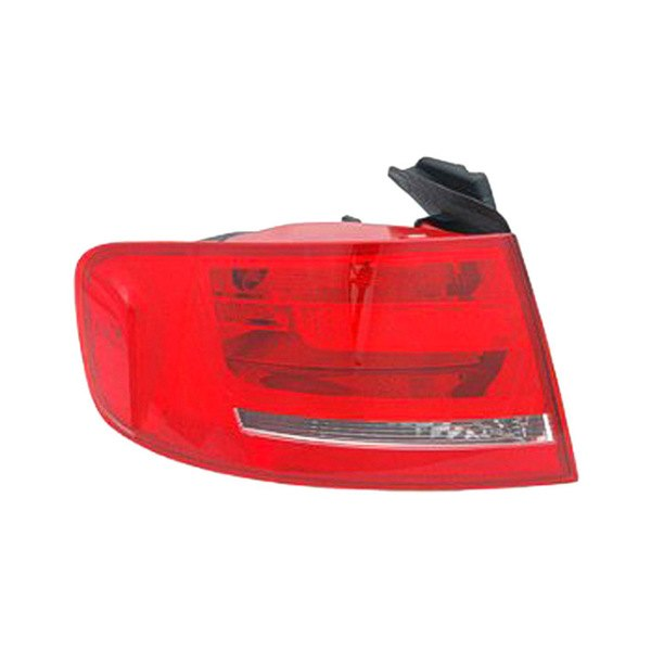 replace audi a4 2009 2011 replacement tail light. Black Bedroom Furniture Sets. Home Design Ideas