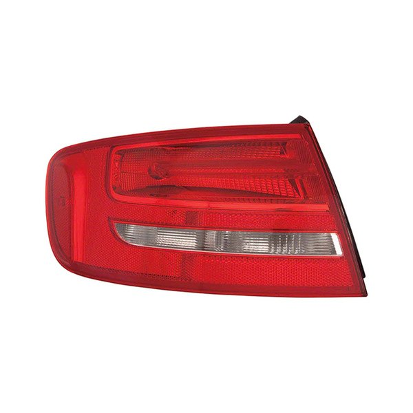 replace audi a4 2012 replacement tail light. Black Bedroom Furniture Sets. Home Design Ideas