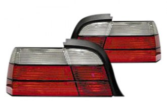 Replace® - Driver and Passenger Side Replacement Tail Light
